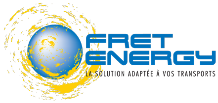 Logo Fret Energy